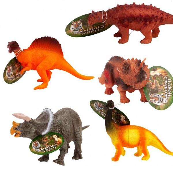 Dino 12cm