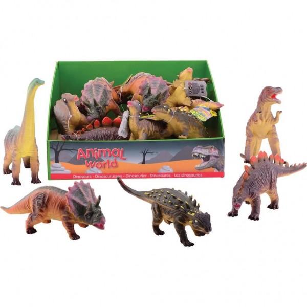 Dino Animal World 26-38cm