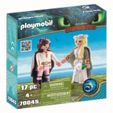 70045 Playmobil Dragons Speciale Speelset