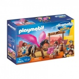 70074 Playmobil Movie Gevleugeld Paard