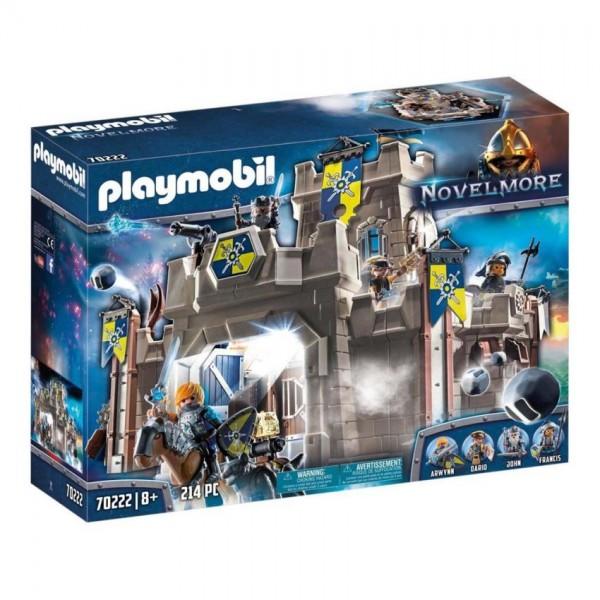 70222 Playmobil Novelmore Kasteel van de Artefact Ridders