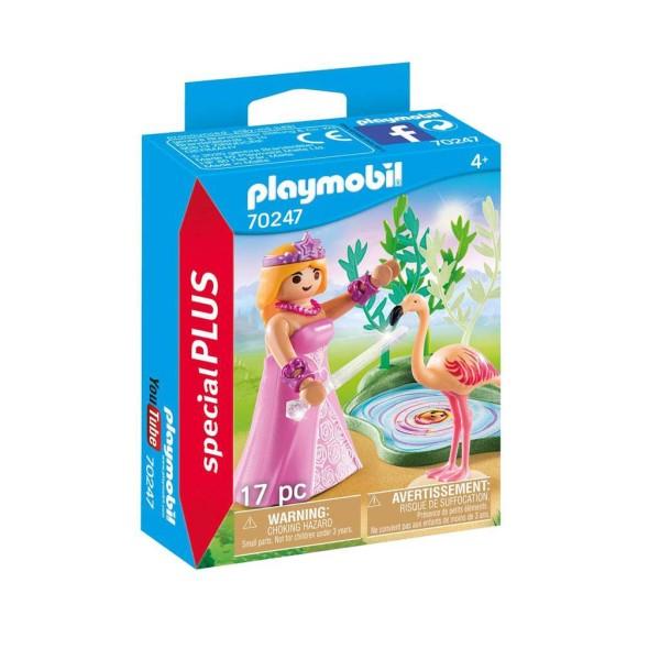 70247 Playmobil Prinses aan de Vijver