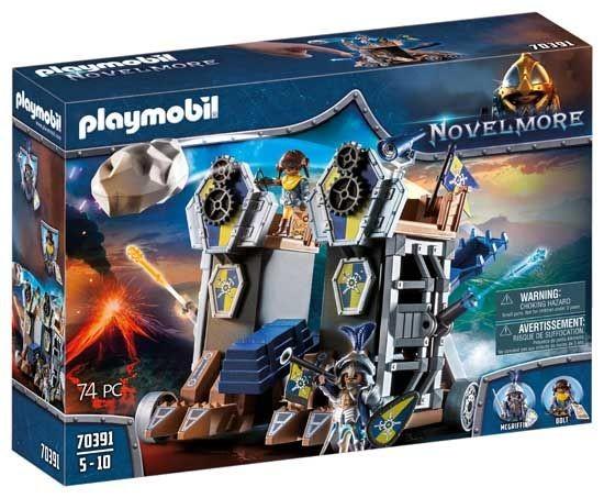 70391 Playmobil Novelmore Katapultfort