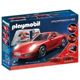 3911 Playmobil Porsche Carrera 911