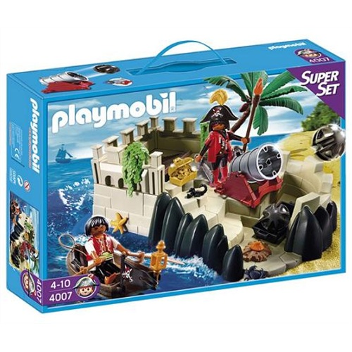 Piraten Playmobil Playmobil Superset Piraten