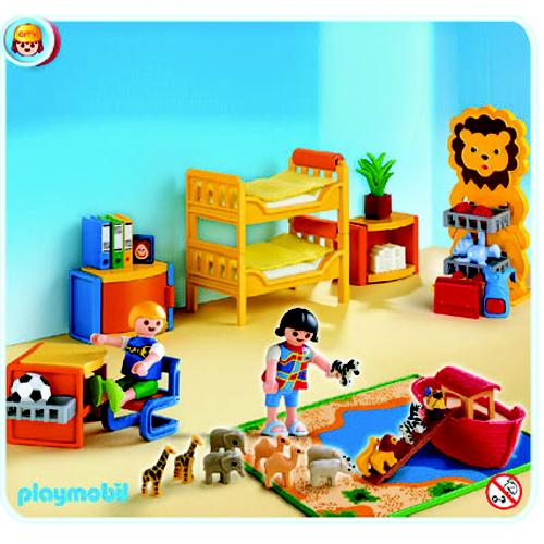 Pin ean 13 this is the most widely used international for Playmobil kinderzimmer 4287