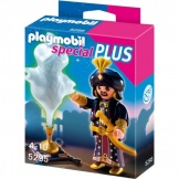 5295 Playmobil Magier met Flesgeest