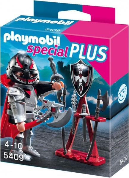 5409 Playmobil Ridder met Wapens
