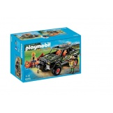 5558 Playmobil Pick-Up 4x4