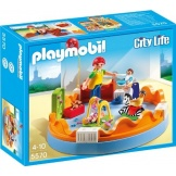5570 Playmobil Speelgroep