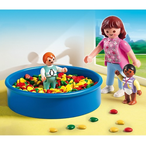 5572 Playmobil Ballenbad Playmobil