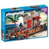 6146 Playmobil Superset Piratenfort