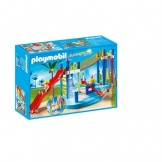 6670 Playmobil Waterspeeltuin