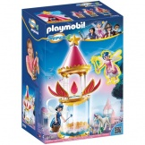 6688 Playmobil Super 4 Musical Flower Tower
