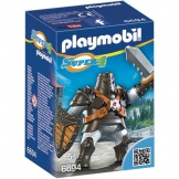 6694 Playmobil Super 4 Black Colossus