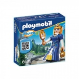 Playmobil Super 4 Princess Leonora