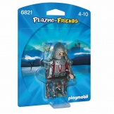 6821 Playmobil Ridder in Harnas