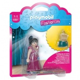 6881 Playmobil Fashion Girl - Party