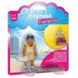 6882 Playmobil Fashion Girl - Zomer