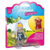 6883 Playmobil Fashion Girl - Retro