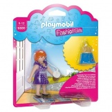 6885 Playmobil Fashion Girl - Stad