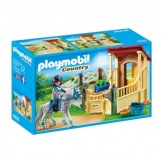 6935 Playmobil Appaloosa Met Box