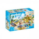 9061 Playmobil Aquariumshop