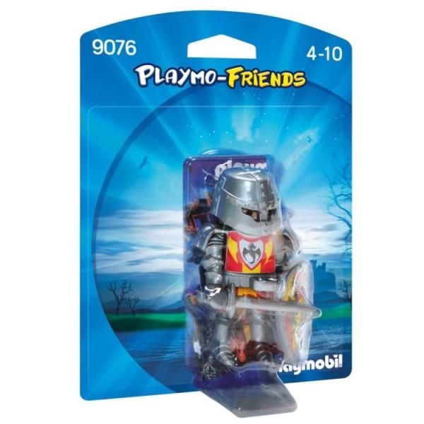 9076 Playmobil Zwarte Drakenridder