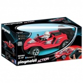 9090 Playmobil RC Rocket Racer