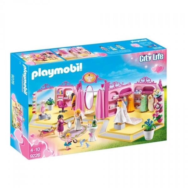 9226 Playmobil Bruidswinkel Met Kapsalon