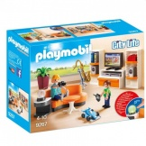 9267 Playmobil Salon