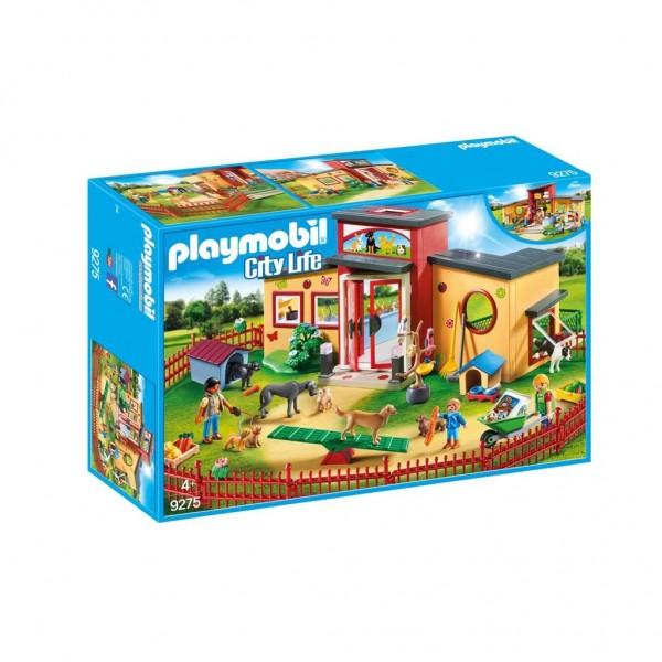 9275 Playmobil Dierenpension
