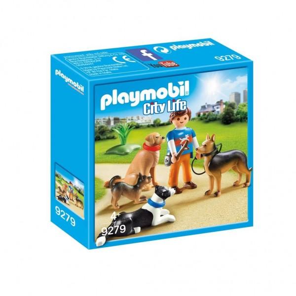 9279 Playmobil Hondenbegeleider Voordelig Online Kopen