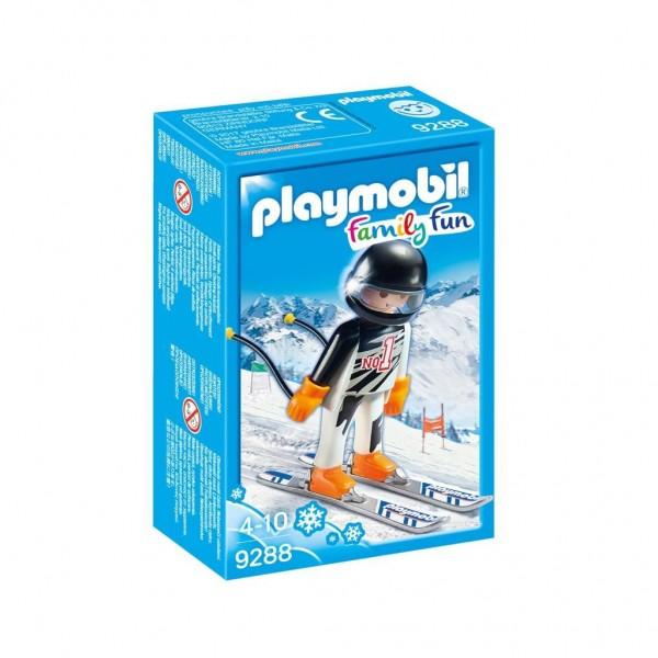 Playmobil Family fun skir - 9288
