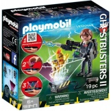 9347 Playmobil Ghostbuster Peter Venkman