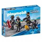 9365 Playmobil SIE-Team
