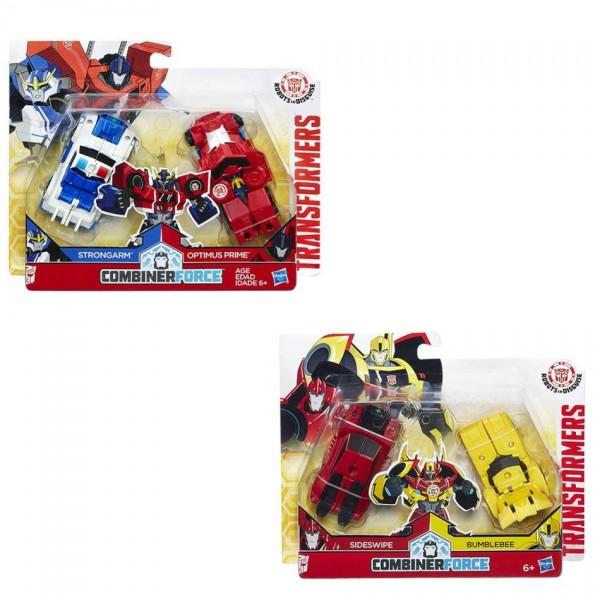 Actiefiguur Transformers Rid Crash Combiners