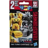 Transformers Bumblebee Movie Tiny Turbo Changers