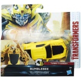 Transformers Movie 5 Step Turbo Changers