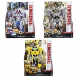 Transformers Movie 5 Turbo Changers