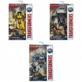Transformers Actiefiguur Movie 5 Premier Deluxe