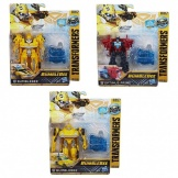 Transformers Bumblebee Movie Energon Igniters Power Plus Series