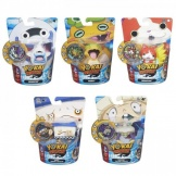 Yokai Watch Medal Moments Figuur+Medal