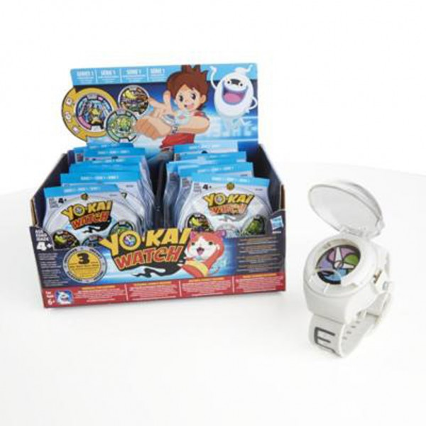 Yokai Watch Horloge