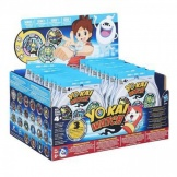 Yokai Watch Medaille Blindbags