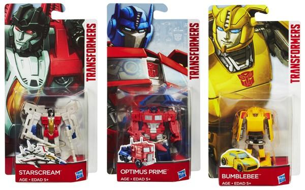 Transformers Movie Legions
