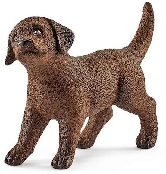 Schleich Labrador Retriever Pup Stuk
