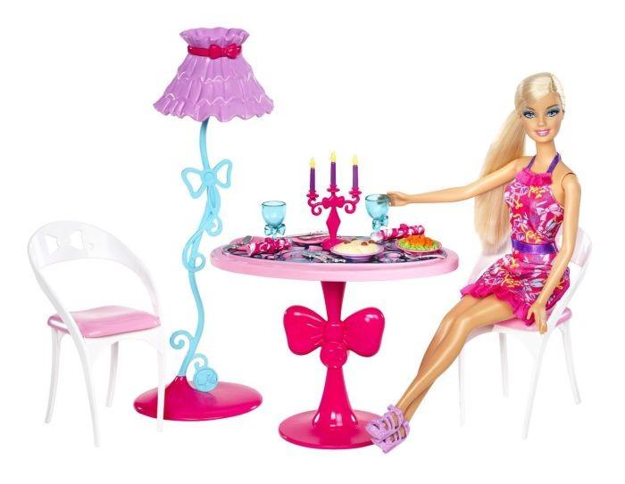 Barbie Slaapkamer Meubels : BEOORDELINGEN gemiddelde beoordeling 4 / 5