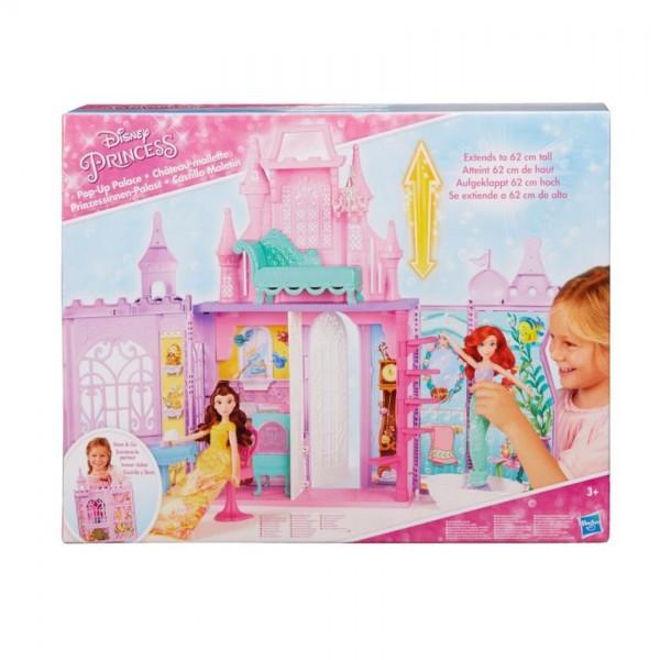 Disney Princess Meeneem-Prinsessenkasteel