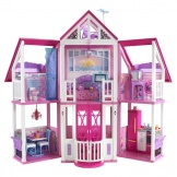 Barbie huis Malibu dream